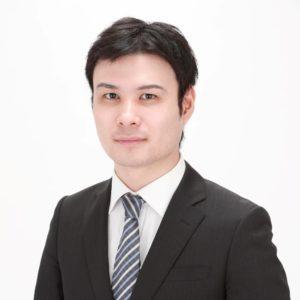須藤ピアノ教室講師の須藤広大